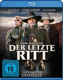 Der Letzte Ritt Blu-ray