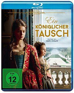 Ein königlicher Tausch Blu-ray
