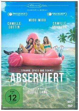Abserviert DVD