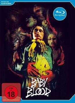 Baby Blood (uncut) Blu-ray