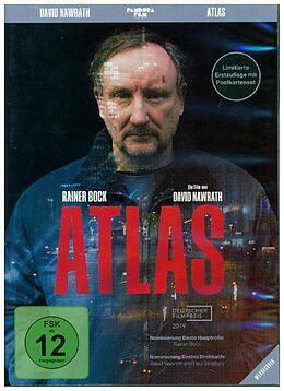 Atlas DVD