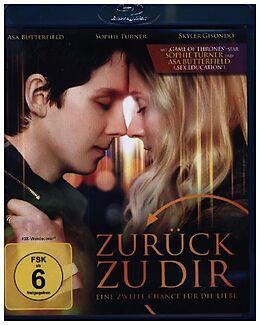 Zurück zu Dir - Eine Zweite Chance Für die Liebe Blu-ray