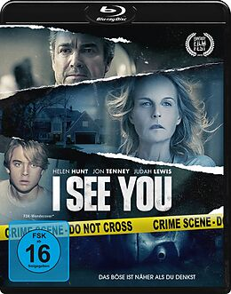 I See You (d) - Bluray Blu-ray