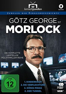 Morlock DVD