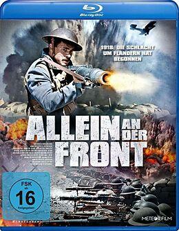 Allein An Der Front Blu-ray