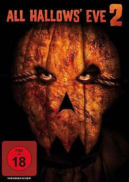 All Hallows Eve 2 DVD