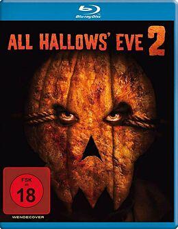 All Hallows' Eve 2 Blu-ray
