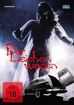 Der Leichenwagen DVD