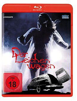 Der Leichenwagen Blu-ray