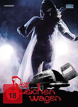 Der Leichenwagen - Ltd. Mediabook Blu-ray