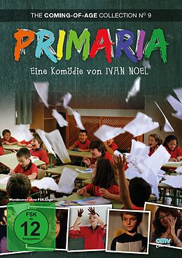 Primaria DVD