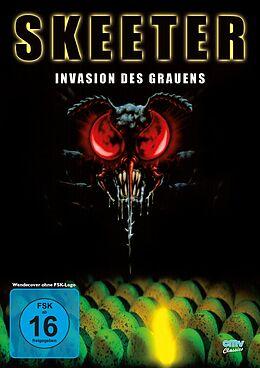 Skeeter - Invasion des Grauens DVD
