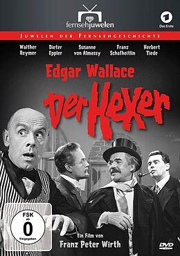Der Hexer DVD