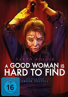 A Good Woman Is Hard to Find DVD