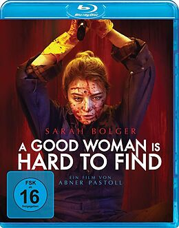 A Good Woman Is Hard To Find Blu-ray