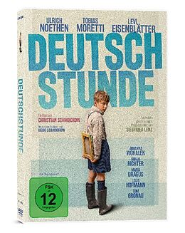 Deutschstunde DVD