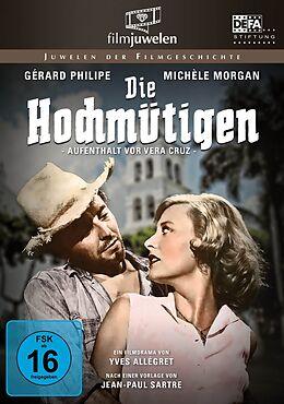 Die Hochmütigen DVD