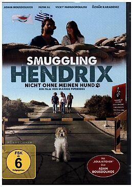 Smuggling Hendrix - Nicht ohne meinen Hund DVD