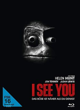 I See You Blu-ray