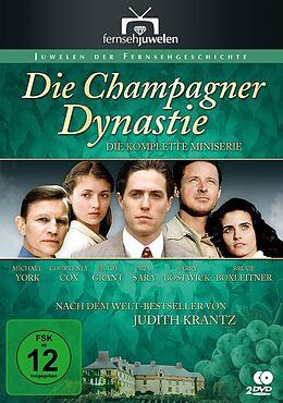 Die Champagner-Dynastie DVD