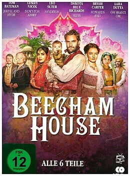 Beecham House DVD
