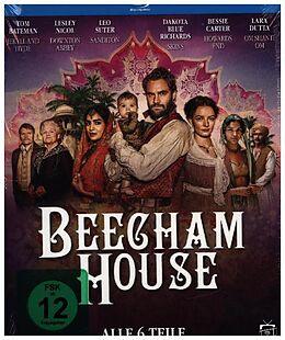 Beecham House - Staffel 1 Blu-ray