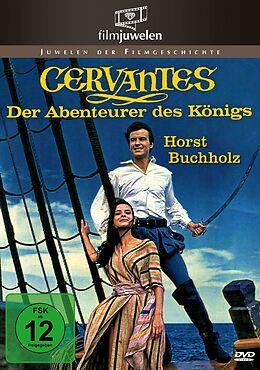 Cervantes - Der Abenteurer des Königs DVD