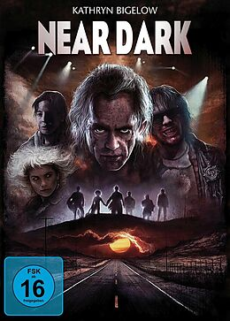 Near Dark (uncut) - Special Edition Mediabook Blu-Ray Disc
