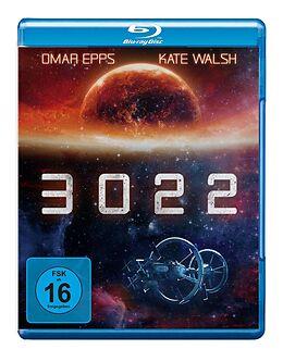 3022 Br Blu-ray