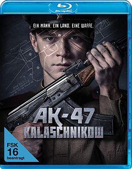 AK-47 - Kalaschnikow Blu-ray