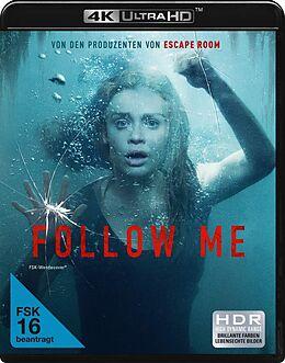 Follow Me Blu-ray UHD 4K