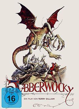 Monty Python's Jabberwocky Blu-ray