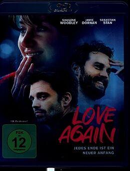 Love Again - Jedes Ende ist ein neuer Anfang Blu-ray