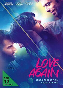 Love Again - Jedes Ende ist ein neuer Anfang DVD