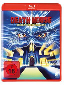 Death House Blu-ray