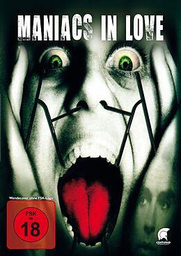Maniacs in Love DVD