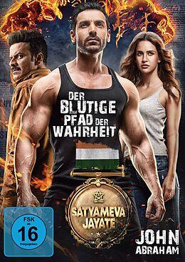 Der blutige Pfad der Wahrheit - Satyameva Jayate DVD