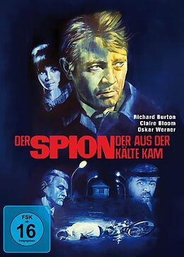Der Spion, Der Aus Der Kälte Kam Blu-ray