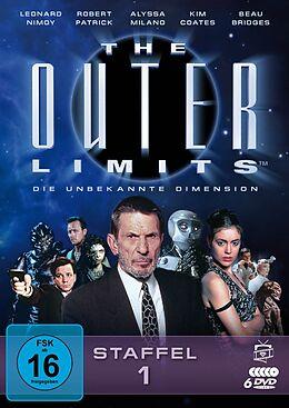 Outer Limits - Die unbekannte Dimension - Staffel 01 DVD