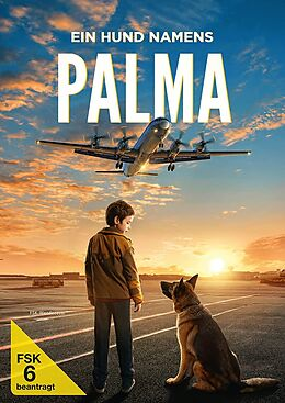 Ein Hund namens Palma DVD