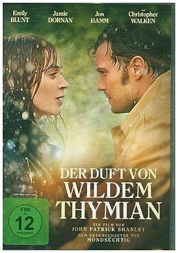 Der Duft von wildem Thymian DVD