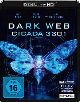 Dark Web: Cicada 3301 (Blu-ray) Blu-ray UHD 4K