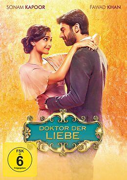 Doktor der Liebe - Khoobsurat DVD