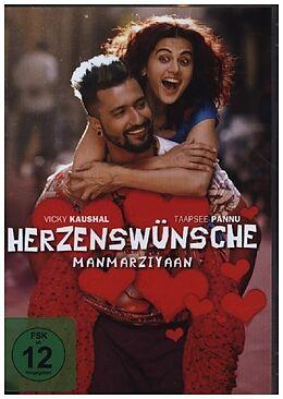 Herzenswünsche - Manmarziyaan DVD