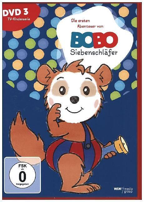 bobo siebenschläfer  dvd  online kaufen  ex libris