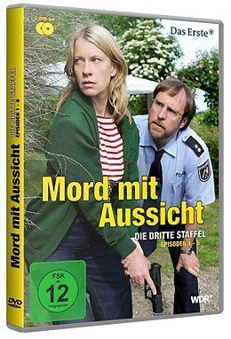 Mord mit Aussicht - Staffel 03 / Episoden 01-06 [Versione tedesca]