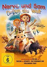 Norva und Sam retten die Welt [Versione tedesca]