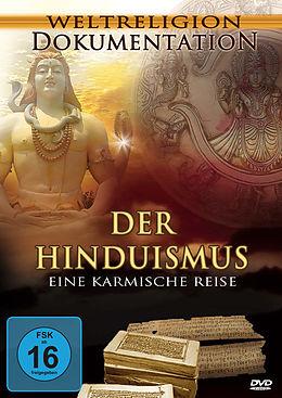 Der Hinduismus (Eine Karmische Reise) [Versione tedesca]