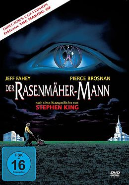Der Rasenmäher-Mann DVD