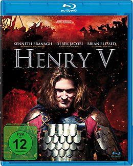 Henry V. [Versione tedesca]